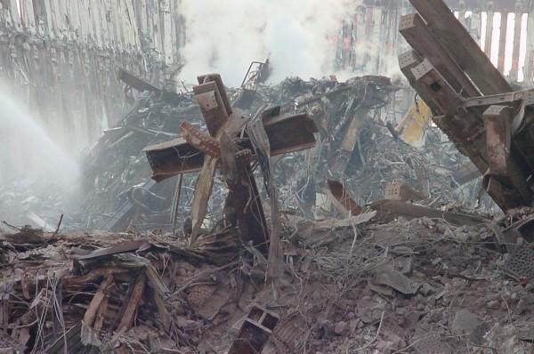 911-wtc-cross